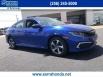 2019 Honda Civic LX Sedan CVT for Sale in Sylacauga, AL