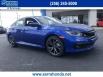 2019 Honda Civic Sport Sedan CVT for Sale in Sylacauga, AL