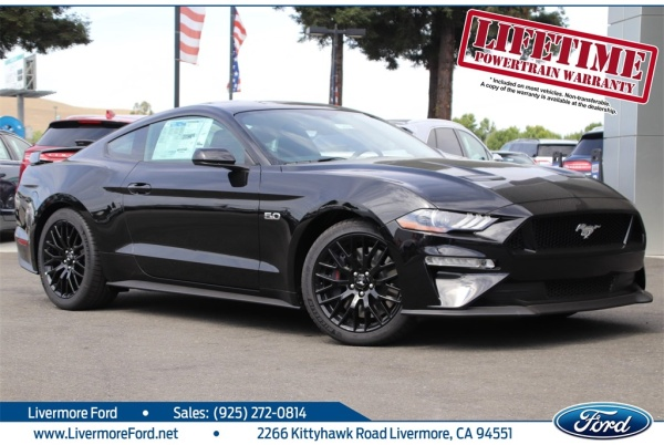 2019 Ford Mustang in Livermore, CA