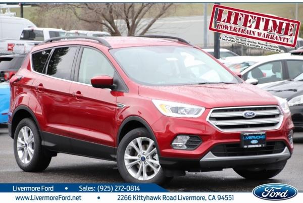 2019 Ford Escape in Livermore, CA