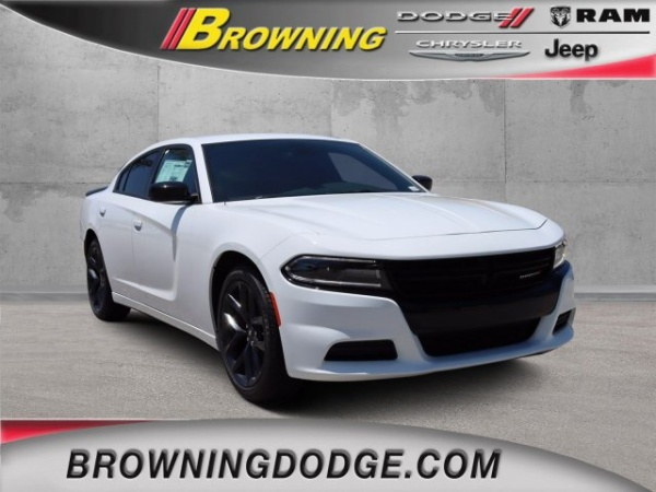 2020 Dodge Charger in Norco, CA