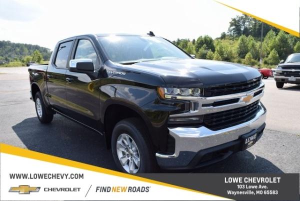 2020 Chevrolet Silverado 1500 in Waynesville, MO