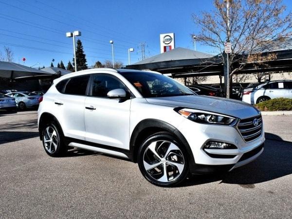 2017 Hyundai Tucson in Colorado Springs, CO