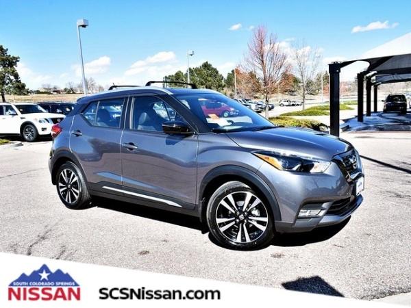 2020 Nissan Kicks in Colorado Springs, CO
