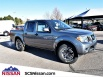 2019 Nissan Frontier PRO-4X Crew Cab 4WD Automatic for Sale in Colorado Springs, CO