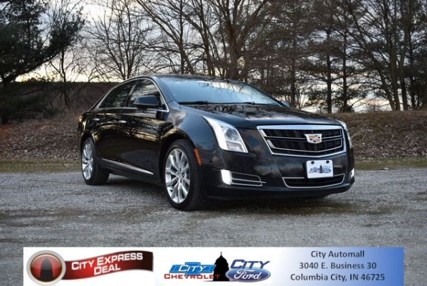 2017 Cadillac XTS in Columbia City, IN