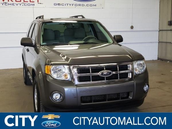 2012 Ford Escape in Columbia City, IN