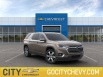 2020 Chevrolet Traverse LT Leather AWD for Sale in Columbia City, IN