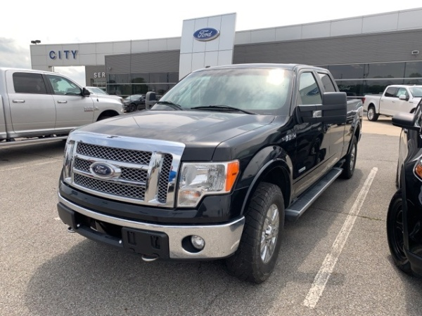2012 Ford F-150 in Columbia City, IN