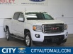2019 GMC Canyon SLE Crew Cab Short Box 4WD for Sale in Columbia City, IN