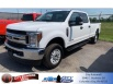 2019 Ford Super Duty F-350 XLT 4WD Crew Cab 8' Box SRW for Sale in Columbia City, IN