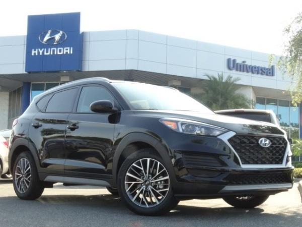 2020 Hyundai Tucson in Orlando, FL