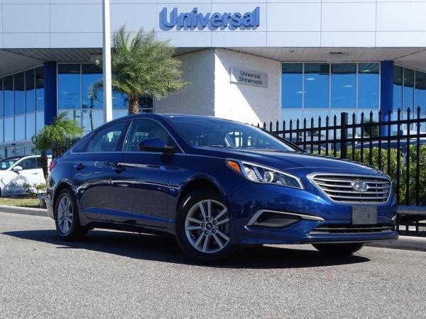 2016 Hyundai Sonata in Orlando, FL