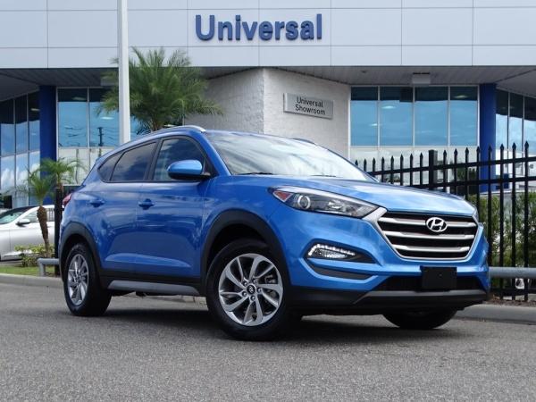 2018 Hyundai Tucson in Orlando, FL
