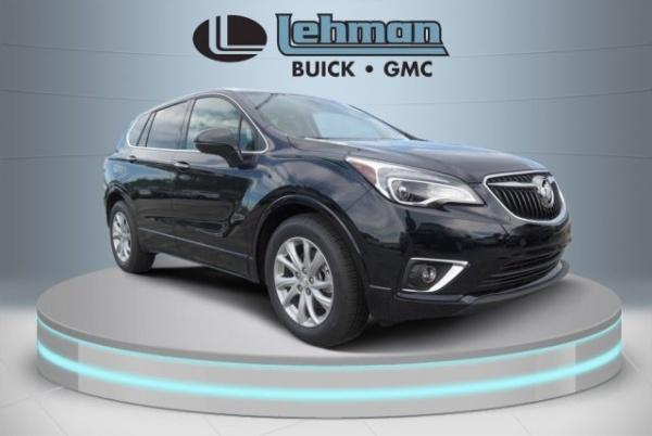 2020 Buick Envision in North Miami, FL