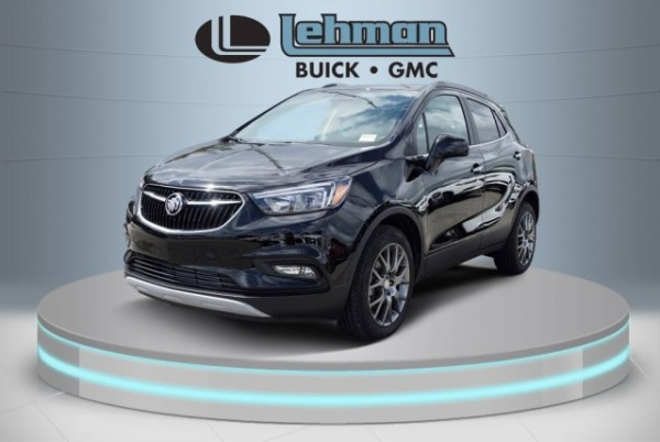 2020 Buick Encore in North Miami, FL