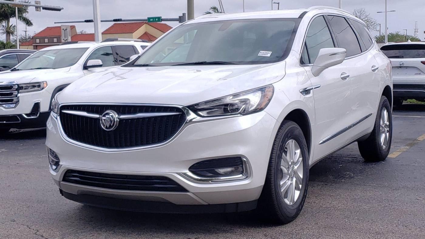 new 2021 buick enclave for sale (with photos) | u.s. news
