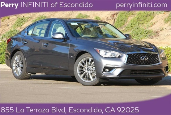 2020 INFINITI Q50 in Escondido, CA