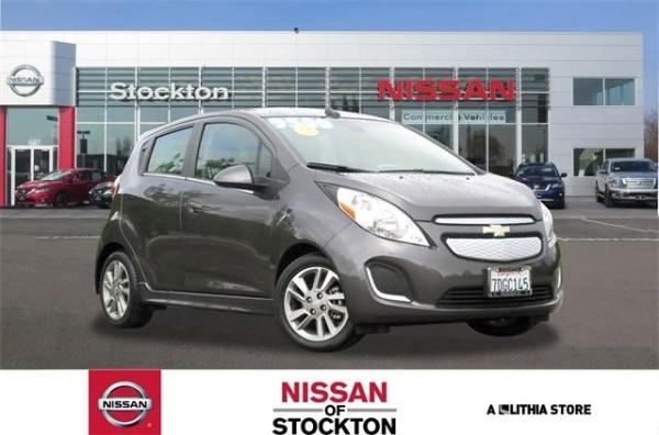 2014 Chevrolet Spark in Stockton, CA