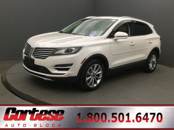 2015 Lincoln MKC in Rochester, NY