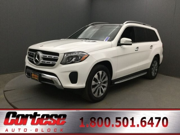 2019 Mercedes-Benz GLS in Rochester, NY