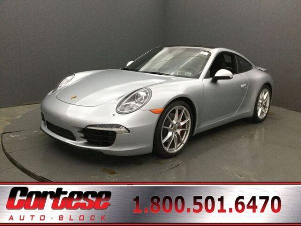 2014 Porsche 911 in Rochester, NY