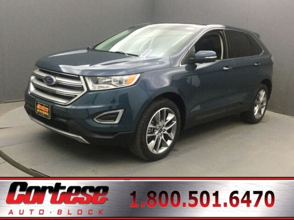 2016 Ford Edge in Rochester, NY