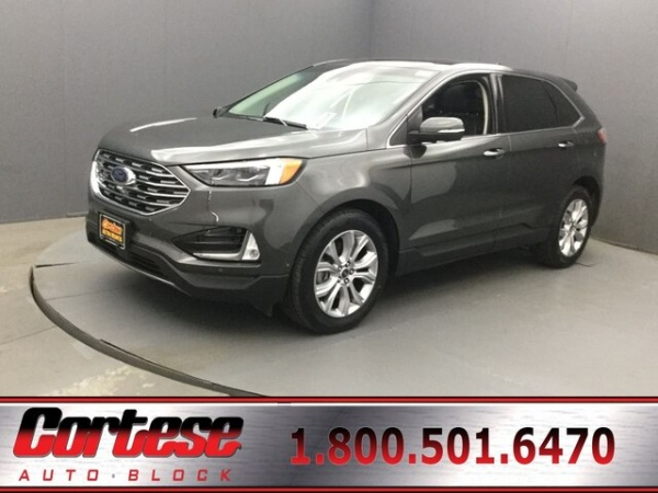 2019 Ford Edge in Rochester, NY
