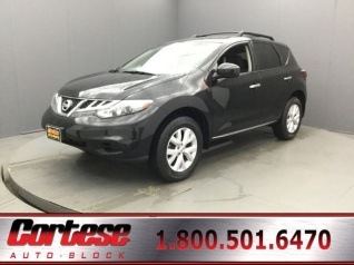 Used 2011 Nissan Murano S SUV AWD For Sale In Rochester, NY