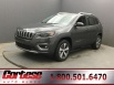 2020 Jeep Cherokee Limited 4WD for Sale in Rochester, NY