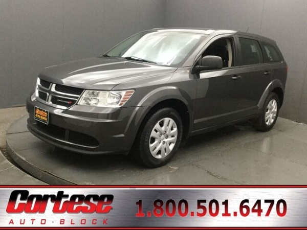2014 Dodge Journey in Rochester, NY