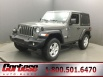 2020 Jeep Wrangler Sport S for Sale in Rochester, NY