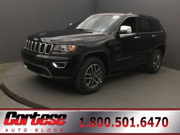2020 Jeep Grand Cherokee in Rochester, NY