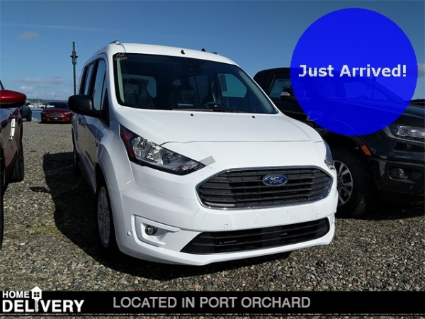 2020 Ford Transit Connect Wagon in Port Orchard, WA