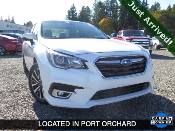 2018 Subaru Legacy in Port Orchard, WA