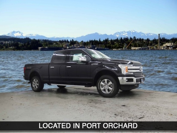 2019 Ford F-150 in Port Orchard, WA