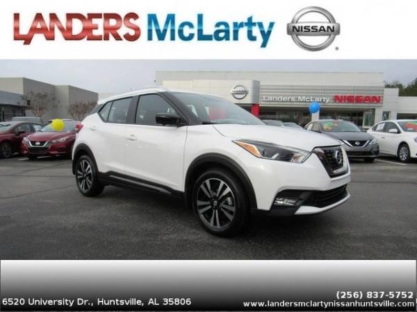 2019 Nissan Kicks in Huntsville, AL