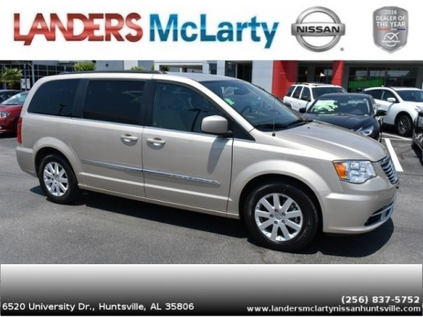 Used Cars Florence Al >> Used Chrysler Town & Country for Sale in Florence, AL   U.S. News & World Report