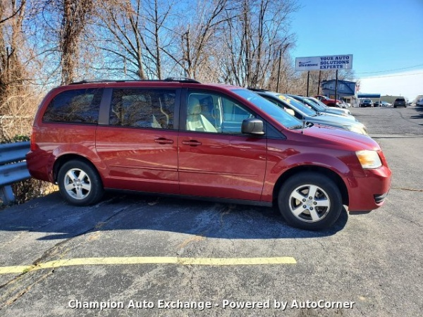 2010 Dodge Grand Caravan in Staunton, VA