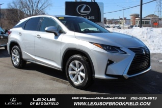 67472ac0c7 2016 Lexus RX RX 350 AWD for Sale in Brookfield