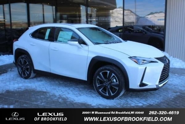2020 Lexus UX in Brookfield, WI