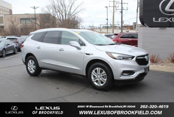2020 Buick Enclave in Brookfield, WI
