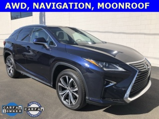 128ed21770 2018 Lexus RX RX 350 AWD for Sale in Glendale