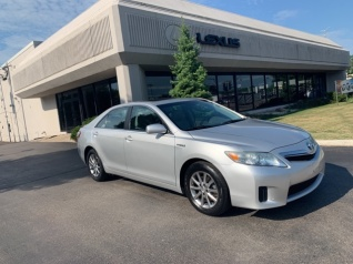 2010 Toyota Camry For Sale >> Used 2010 Toyota Camrys For Sale Truecar