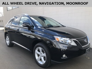 d9cf749c35 2012 Lexus RX RX 350 AWD for Sale in Glendale