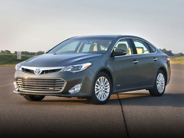 2014 Toyota Avalon Hybrid Hybrid Limited