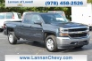 2019 Chevrolet Silverado 1500 LD LT with 1LT Double Cab Standard Box 4WD for Sale in Lowell, MA