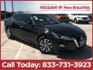 2020 Nissan Altima 2.5 S FWD for Sale in New Braunfels, TX