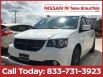 2018 Dodge Grand Caravan SE Plus for Sale in New Braunfels, TX
