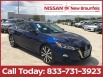 2020 Nissan Altima 2.5 SR FWD for Sale in New Braunfels, TX